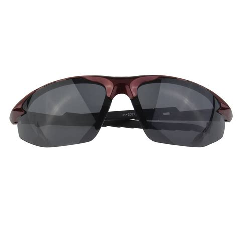 outdoor bike bicycle cycling uv protective sunglasses