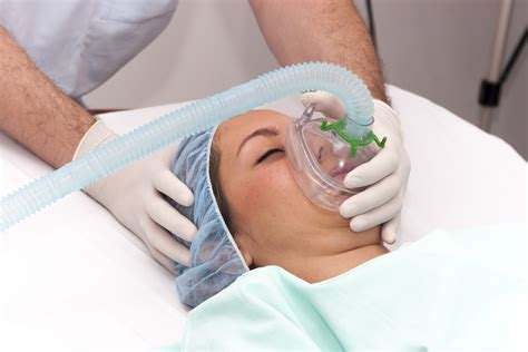Surgery Supplements How To Detox From Anesthesia by Mild Cognitive Impairment Not Linked To Anesthesia Study