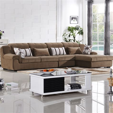 Living Room Ideas With Corner Sofa The New Fabric Living Room Corner Sofa