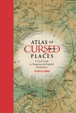 libro atlas of untamed places historical including books