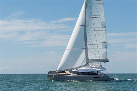 trimaran review boat review by multihulls world of trimaran neel 51