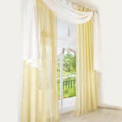 Sheer Voile Curtain Panels Windows Curtain Scarf Sheer Voile Scarves Curtains