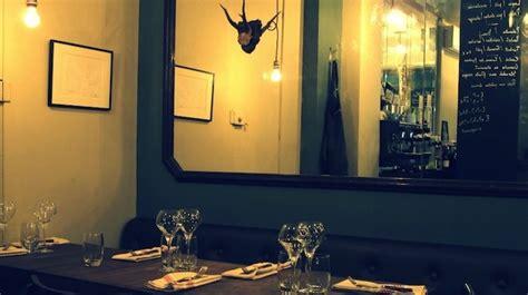 l office restaurants in faubourg montmartre