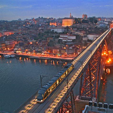 o porto portogallo oporto guia de turismo