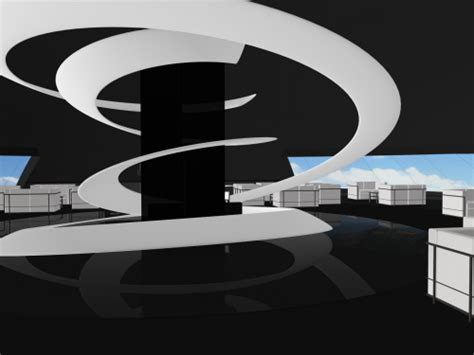 Concept Interior Design by Sphere Hotel Concept And Interior Design Drawings
