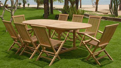 mobili da giardino in teak set in teak bordeaux benvenuti su sandro shop