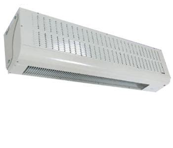 door curtain heater consort over door air curtain heater 9kw or 12kw 9kw