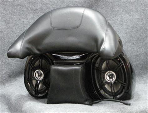 Meter Lower Yamaha Xeon Original tsukayu fairing saddlebags and touring trunk