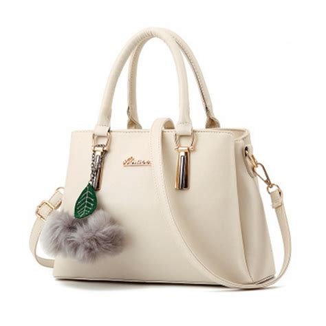Handbags Murah Meriah Material Pu pu material handbag 2017 new fashion cross handbag shoulder bag messenger bag hair