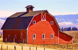 Barn Is Montana Barn Photograph By William Kelvie