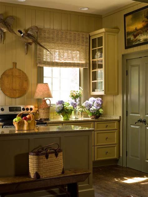 Country Kitchen Cabinet Colors 38 Best Two Tone Kitchen Cabinets Images On Kitchen Ideas Small Kitchens And