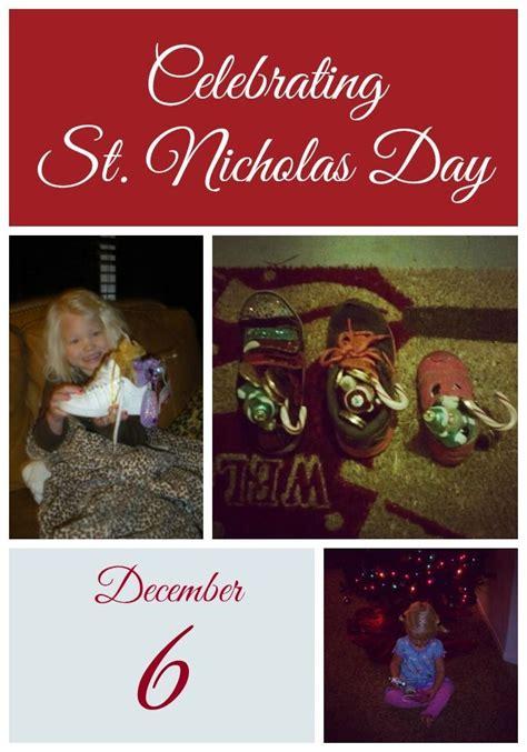 st nicholas tradition traditions celebrating st nicholas day