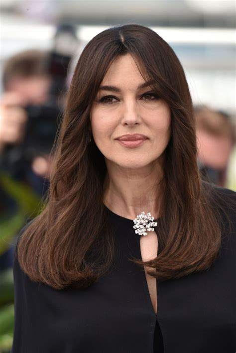 monica bellucci monica bellucci master of ceremonies photocall 70th cannes film festival 05 17 2017