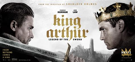 nedlasting filmer king arthur legend of the sword gratis bluray disc de blu ray filme forum news technik