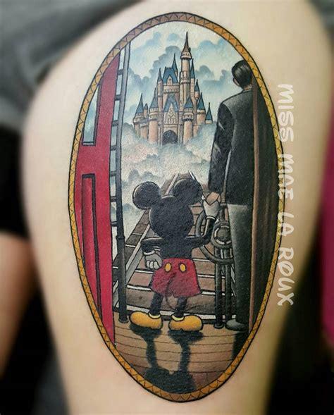 tattoo hand disney mickey mouse walt disney holding hands pinterest