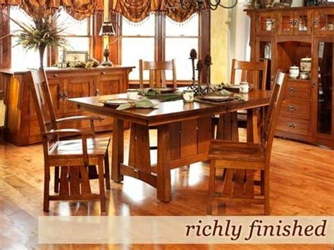 Handmade Furniture Chicago - 7 best images about amish furniture on solid
