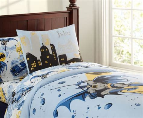 boy bedding interior design ideas superhero bedding theme for boys