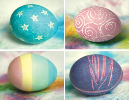 cool easter eggs how to make cool easter egg designs craftshady craftshady