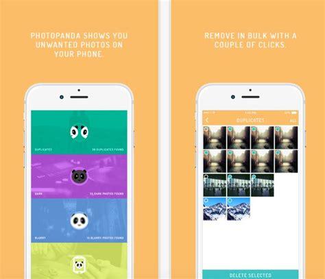 libreria fotografica photopanda un app per riorganizzare la nostra libreria