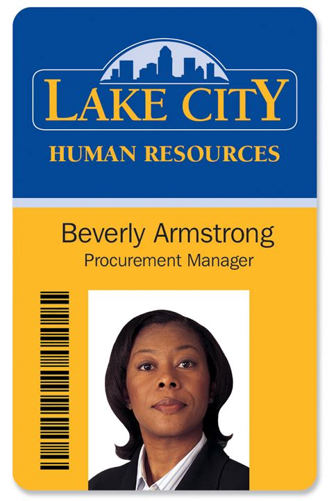 printable custom id cards how to order and print custom id cards online blog