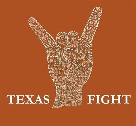 Why Ut Mba by Fight Longhorns Tailgating Hookem