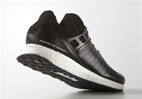 Reebok Porsche Design by Adidas Goes Automotive Adidas X Porsche Design Ultra Boost