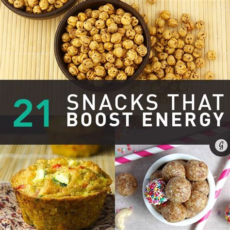 Energy Boosting Snacks 21 healthy and portable energy boosting snacks feelings
