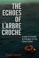 echoes of the past investigator heredia books the echoes of l arbre croche