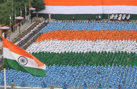 for indian independence day 2012 india s independence day celebration in pictures