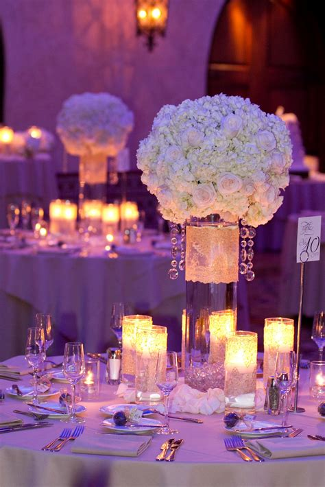 beach centerpieces for wedding reception 99 wedding ideas