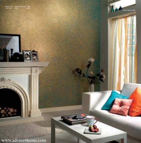 asian paints royale play special effect in the living