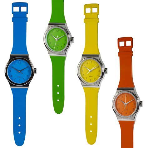 wall watch large oversized hanging wall clock wrist watch style strap quartz height 92 cm