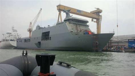 Pesanan Cf meluncur kapal perang made in indonesia pesanan dikirim news from indonesia