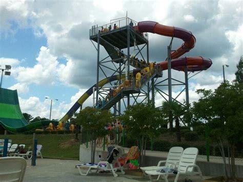 theme park united states visionland theme park amusement parks bessemer al