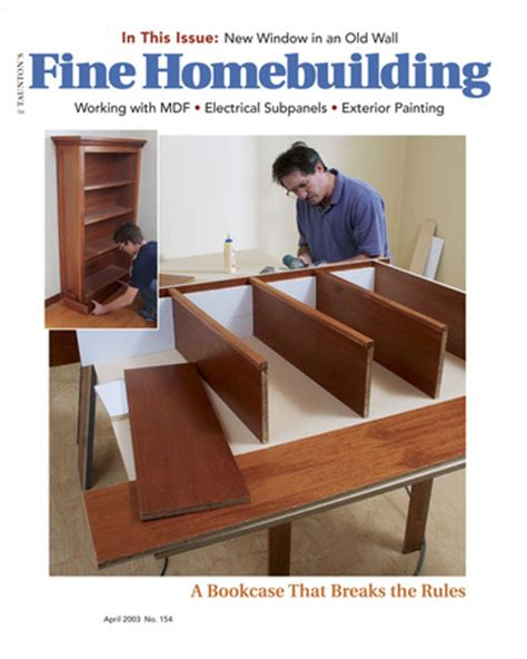 fine homebuilding issue 154 fine homebuilding