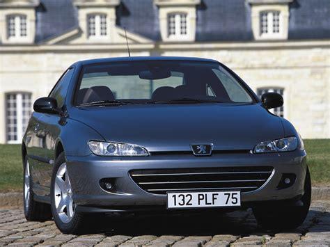 peugeot 406 coupe 2003 peugeot 406 coupe 2003 2004 autoevolution