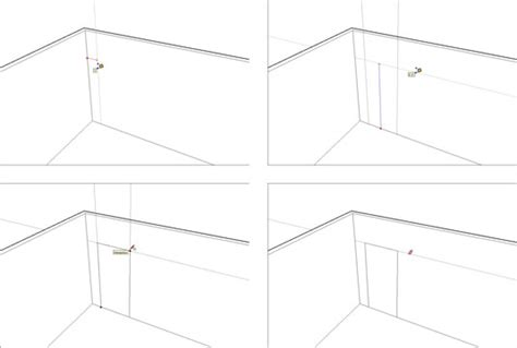 sketchup layout hide guides hide guidelines sketchup