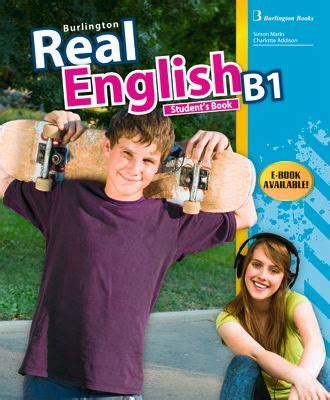 international english b1 students real english b1 student s book βιβλία public