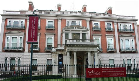 Wallace Collection by Wallace Collection In London Travel On Here