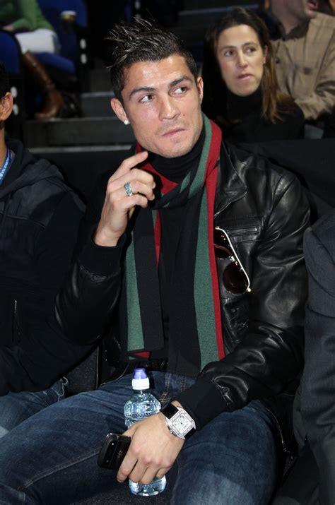 Jaket Bomber Black Wp Real Madrid cristiano ronaldo clothing