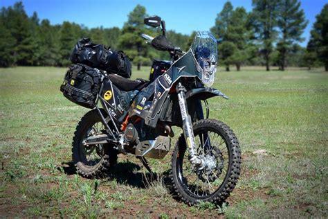 ktm 690 adventure bike ktm ultimate ktm 690 adventure build adv pulse