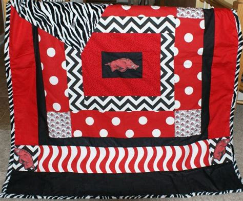 Razorback Crib Bedding by 17 Best Images About Woo Pig Sooie On