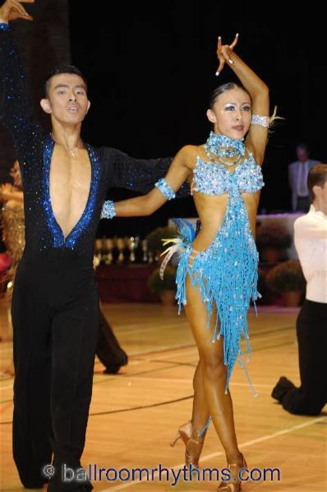 Dress Shanghai Salsa ballroom salsa dresses and shoes