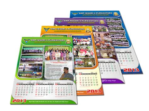 design untuk kalender design kalender dinding