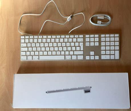 klavesnice apple keyboard numericka cz apple bazar