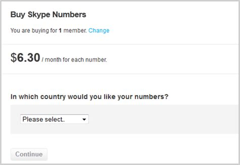 us country area code skype how do i assign skype numbers to members in skype manager