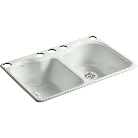 kohler cast iron sink cleaner kohler enameled cast iron sink cleaner