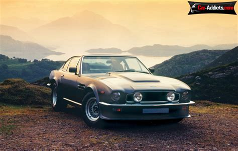 Aston Martin History 100 years of aston martin history between bankruptcy and