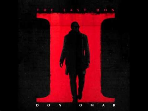 don omar the last don 2 cd completo 2015 youtube don omar tirate al medio feat daddy yankee preview