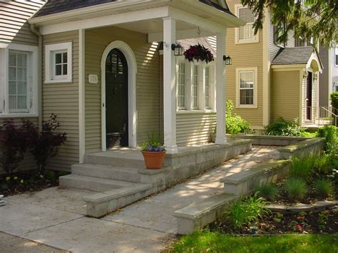 House Plans With Covered Porches universal design tips for aging in place in your own home